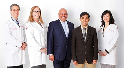 Weill Cornell Neurologists Specializing in Concussion and Brain Injury