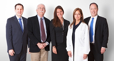 Weill Cornell Neuropsychologists Specializing in Concussion and Brain Injury