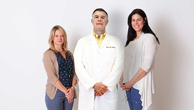 Weill Cornell Physiatry Team Specializing in Concussion and Brain Injury